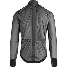 assos Equipe RS Evo Veste imperméable Homme, black series